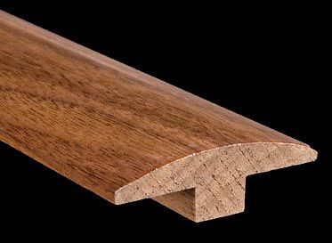 5/8&#034; x 2&#034; x 6.5LFT American Walnut T-Molding